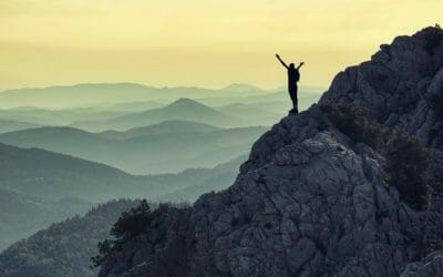 Finding purpose in work: four places to look