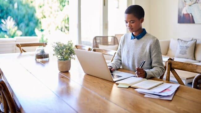 How to work from home effectively: 7 tips for you and your team