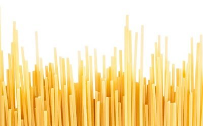 The spaghetti and marshmallow tower challenge: fun learning with your team!