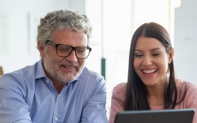 Reverse mentoring programs: examples and steps to success